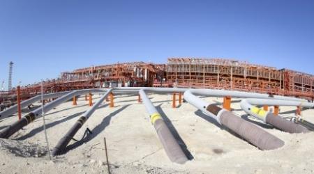 После замены труб цена проекта Кашаган может вырасти в среднем на 700 процентов - эксперт