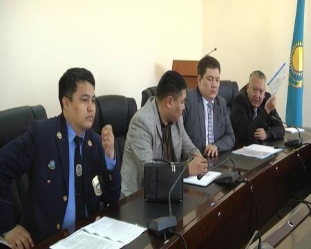 Сотрудники АО «Мангистаугеология» потребовали выплатить им зарплату за несколько месяцев