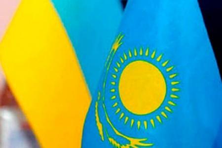 Казахстан реанимирует отношения с Украиной