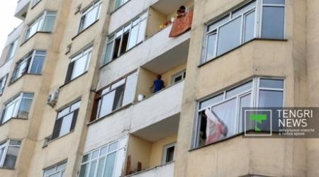 Цены на новую недвижимость в Казахстане за год выросли на 19 процентов