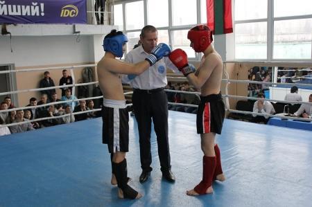 Актауские кикбоксеры привезли из Тирасполя шесть медалей