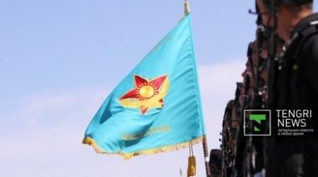 Ни одно государство для Казахстана не является потенциальным противником - Ахметов
