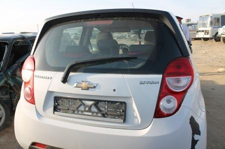 Владелец Daewoo Nexia, пострадавший от водителя и пассажира Chevrolet Spark, решил отказаться от претензий в их адрес