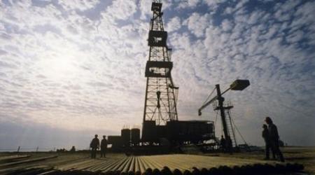 """РД """"КазМунайГаз"""" сообщил об открытии новой залежи нефти"""