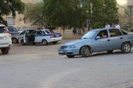 Ребенок, раненый в 22 микрорайоне Актау, возможно не единственная жертва стрелка
