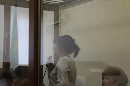 В Актау начался суд над экс-сотрудниками филиала Народного банка, обвиняемыми в хищении миллиарда тенге