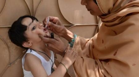 Казахстанцев предупредили о рисках заражения полиомиелитом в некоторых странах