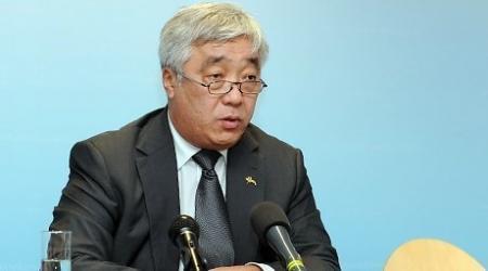 Глава МИД Казахстана предложил открыть представительство ЛАГ в Центральной Азии