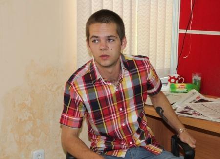 Журналисты разыскали еще одного пострадавшего от действий актауского стрелка