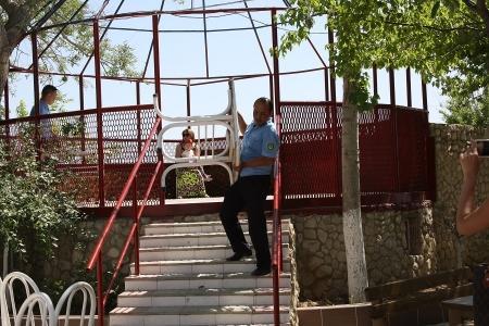 Судебные исполнители пообещали 15 мая снести «Равиль» полностью