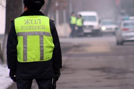 В Уральске задержан чиновник, управлявший авто в пьяном виде