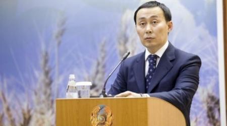 Импорт продуктов питания сократится в Казахстане к 2020 году