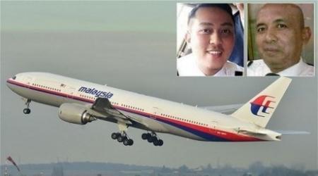 """Автор книги """"MH370. Тайна"""": Малайзийский самолет был сбит"""