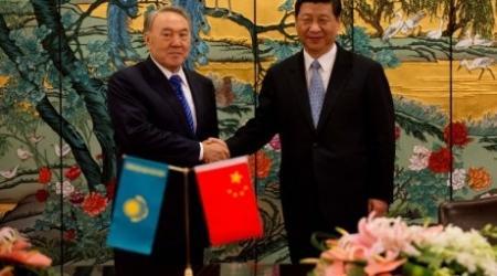 Китай инвестирует миллиард долларов в Шымкентский НПЗ