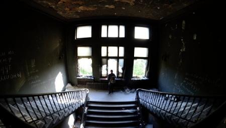 На месте пожара в Доме профсоюзов в Одессе обнаружены следы хлороформа