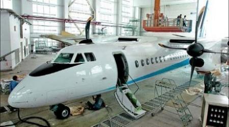 Казахстан и Китай планируют производить пассажирские самолеты