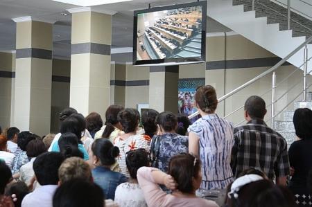 В Мангистауской области будет действовать четыре пункта сдачи единого национального тестирования