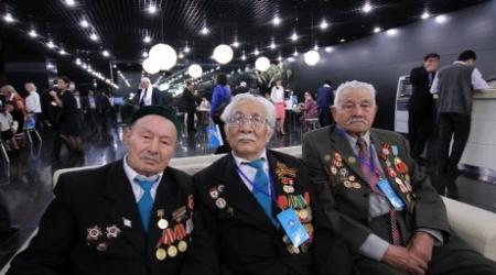 Законопроект «О ветеранах» не предусматривает дополнительные соцгарантии для участников ВОВ