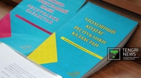До 6 лет тюрьмы может грозить казахстанцам за недонесение о преступлении