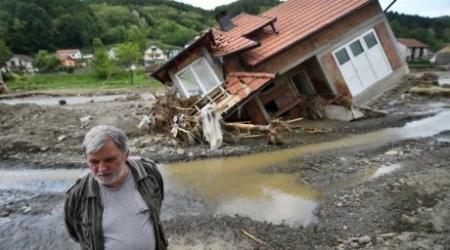 Казахстан окажет гуманитарную помощь Сербии