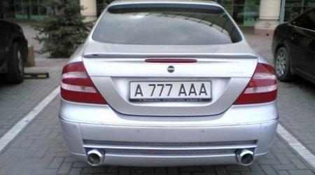 Управделами аппарата акима ВКО снимет лот о покупке авто почти за 24 миллиона тенге
