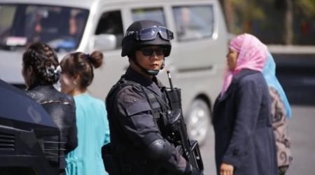 Казахстанцев нет среди пострадавших в ходе теракта в Урумчи