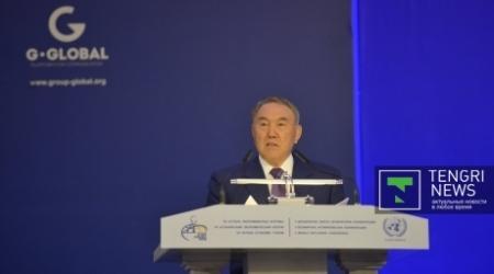 Назарбаев предложил создать программу по искоренению бедности в Азии и Африке