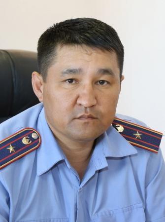 Калдымурат Айгараков: Правонарушения со стороны выпускников не останутся безнаказанными