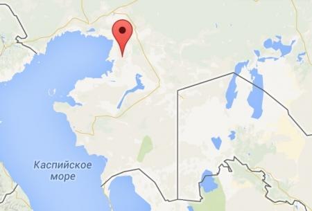 На территории Западного Казахстана произошло землетрясение