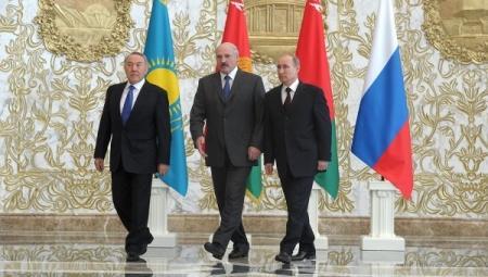 Договор о ЕАЭС полностью готов к подписанию - Путин