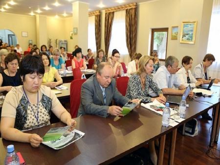 Врачи России и Казахстана обсудят в Актау вопросы генетического скрининга