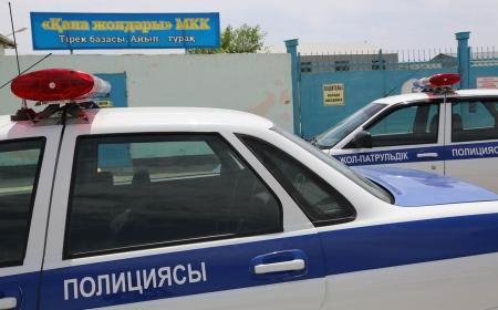 В Актау проходит оперативно-профилактическое мероприятие «Безопасная дорога»