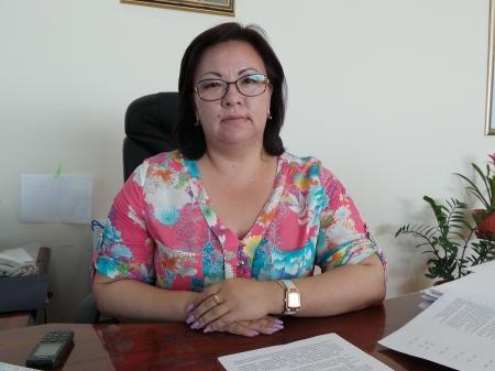 Заместитель акима Мангистауской области рассказала о приватизации государственной собственности