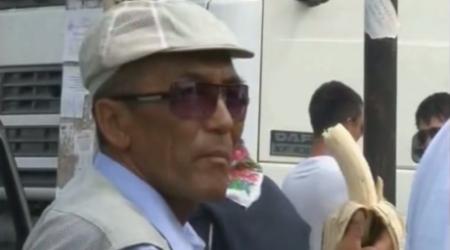 Казахстанцы обеспокоены слухами о зараженных СПИДом бананах