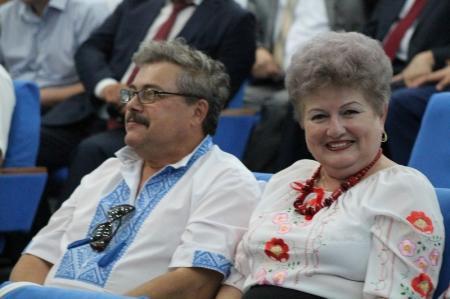 В Форт-Шевченко отметили 200-летие Тараса Шевченко