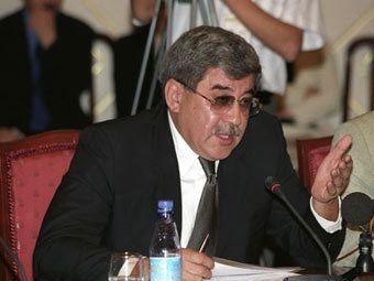 Гани Касымов - Кайрату Келимбетову: Поклянись, что девальвации не будет!