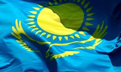 Казахстан отмечает День государственных символов