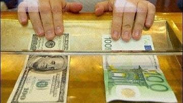 Нацбанк Казахстана запретил двум банкам в течение месяца проводить обмен наличной инвалюты