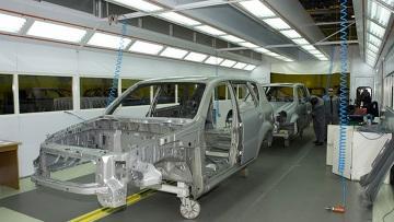 Казахстан приступил к производству автомобилей Toyota Fortuner