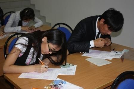 Мангистауских педагогов, чьи ученики хуже всех сдали ЕНТ, увольнять не будут