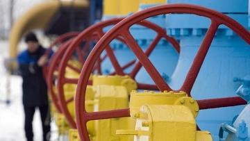 ЕС продолжит работу по реализации Транскаспийского газопровода - Баррозу
