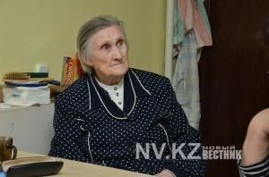 Жилье с видом на кладбище подарили ветеранам в Караганде