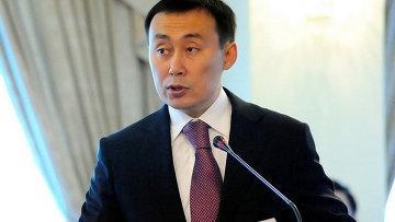 Мамытбеков посоветовал акимату Мангистауской области не идти наперекор природе