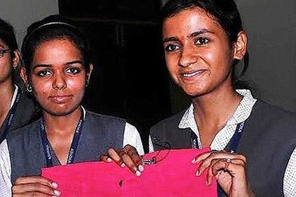 В Индии создали защищающие от насильников джинсы