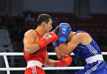 Мангистауские спортсмены завоевали две серебряные медали на «малом чемпионате мира»