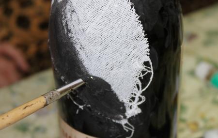 Шедевры из «жеванной бумаги» - папье-маше