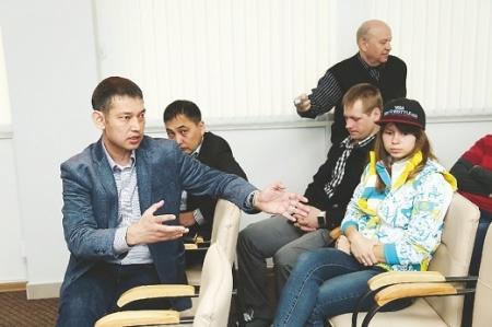Казахстанским олимпийцам выдали квартиры, за которые придется заплатить