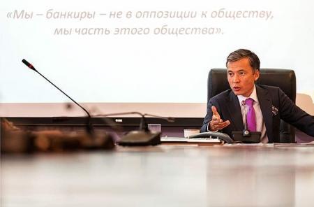 Ертаев: Фундаментальной причины для девальвации не было