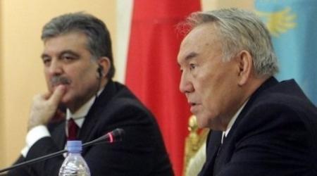 Назарбаев предложил Турции присоединиться к ЕАЭС