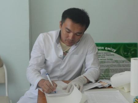 Женщины Актау лидируют по дефициту кальция среди казахстанок